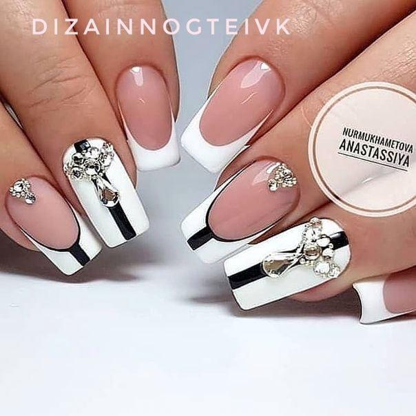 ногти, маникюр, дизайн ногтей, гель лак, ногти фото