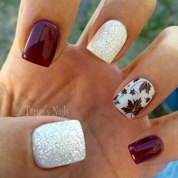 ногти, маникюр, дизайн ногтей, гель лак, ногти фото, Тренды маникюра 2019