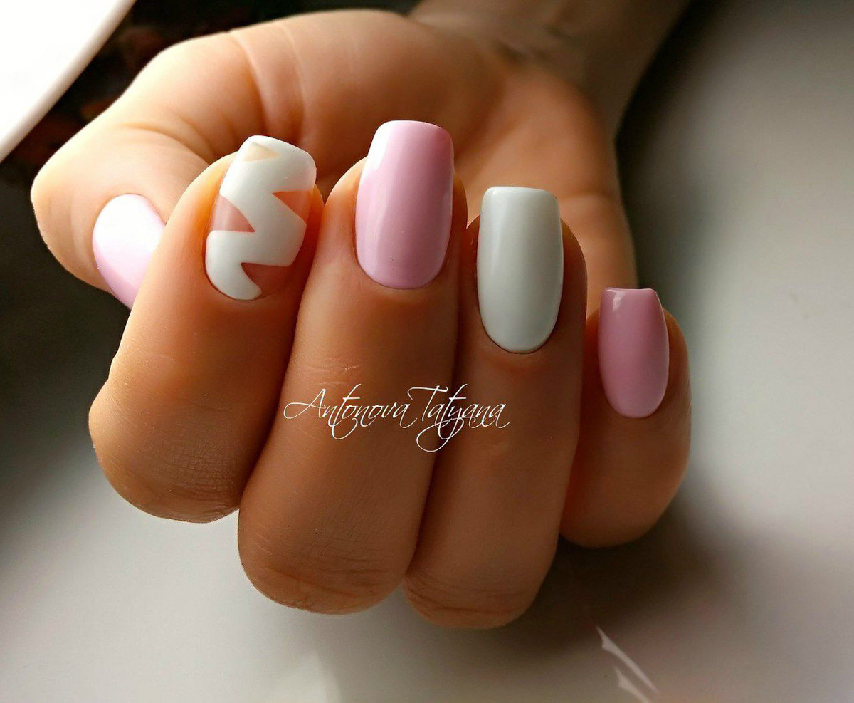 ногти, маникюр, дизайн ногтей, гель лак, ногти фото, Идеи маникюра для коротких ногтей